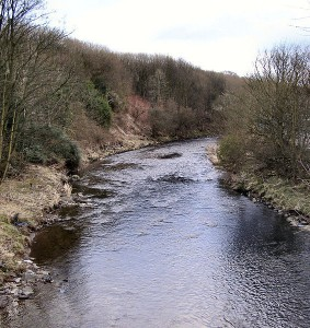 The River Irwell